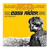 Easy Rider (Music From The Soundtrack) by Various Artists