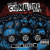 Cat Nation de Out Of Control Army