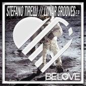 Lunar Grooves - Single by Stefano Tirelli