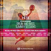 Drum & Bass: Summer Sessions 2018 - EP by Various Artists