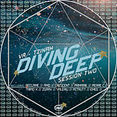 VA - Tzinah Diving Deep Session Two - EP by Various Artists