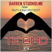 Te Amo (feat. Anthony Poteat) de Darren Studholme