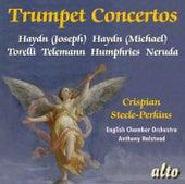Six Trumpet Concertos by Various Artists