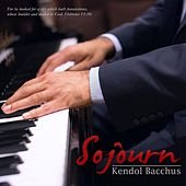 Sojourn by Kendol Bacchus