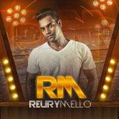 A Batida Apaixonante de Reury Mello