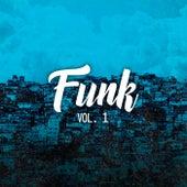 Funk, Vol. 1 by Dj Batata