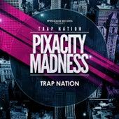 Pixacity Madness de Trapnation