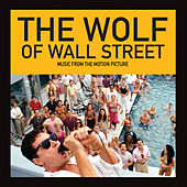 The Wolf Of Wall Street de Various Artists