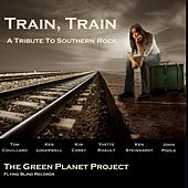 Train, Train by The Green Planet Project