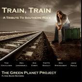 Train, Train de The Green Planet Project