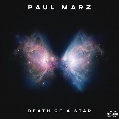 Death of a Star by Paul Marz