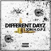 Different Dayz by Jon Hope