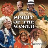 Spirit of the World de Terry Oldfield