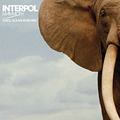 Mammoth (Erol Alkan Rework) by Interpol