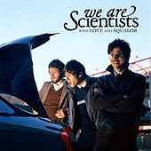 Napster Live by We Are Scientists
