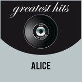 Greatest Hits von Alice