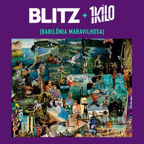 Babilônia Maravilhosa de Blitz