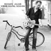 Virgin Digital Session de Richard Julian