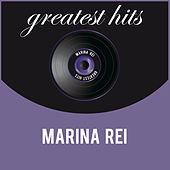 Greatest Hits by Marina Rei