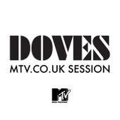 MTV.co.uk Session fra Doves