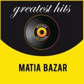 Greatest Hits de Matia Bazar
