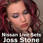 Nissan Live Sets by Joss Stone