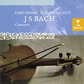 Bach - Concertos by Various Artists