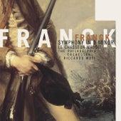 Franck - Sympony in D minor by Philadelphia Orchestra