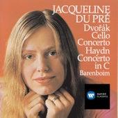 Dvorák/Haydn - Cello Concertos by Jacqueline Du Pré