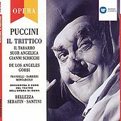 Puccini - Il Trittico de Various Artists