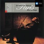 Paris - French Flute Music by Emmanuel Pahud