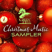 Green Hill Christmas Music Sampler de Beegie Adair