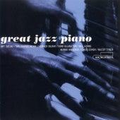 Great Jazz Piano de Various Artists