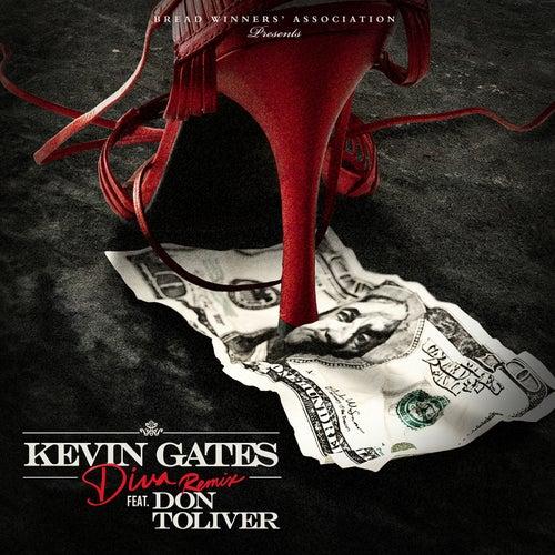 Diva (feat. Don Toliver) (Remix) de Kevin Gates