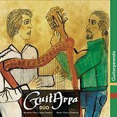 Guitarpeando de Bernardo Viloria (Arpa Llanera) Guitarpa Dúo