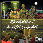Pavement 2 The Stage de May1