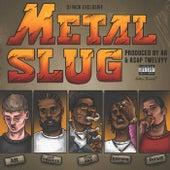 Metal Slug von A$AP Ant