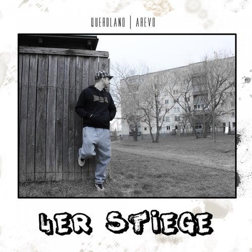 4er Stiege by Queroland & Arevo