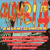 Colombia Tropical Vol. 2 de Various Artists
