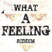 What a Feeling de Various Artists