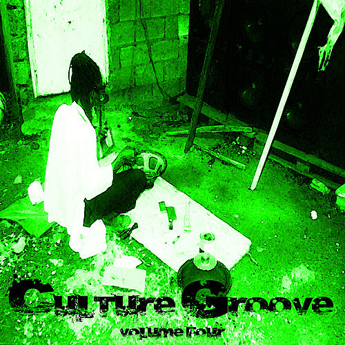 Culture Groove Vol. 4 by Various Artists
