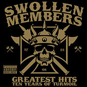Greatest Hits by Swollen Members