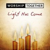Light Has Come de Worship Together