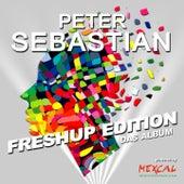 FreshUp / Edition (Das Album) de Peter Sebastian