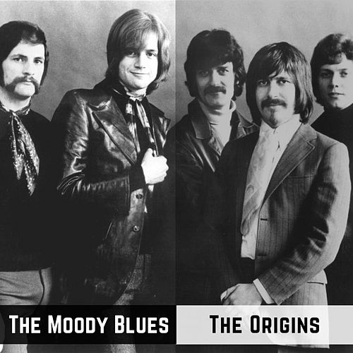 The Origins de The Moody Blues