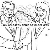 Tonic Of Wilderness by Jack Goldstein