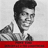 Pony Time by Don Covay