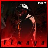 Timaya Vol.2 by Timaya