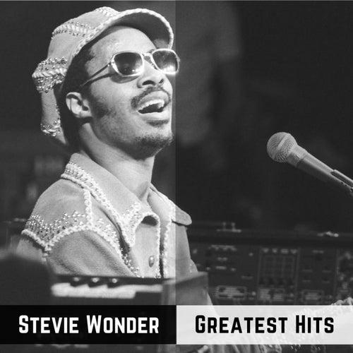 Greatest Hits von Stevie Wonder