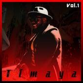 Timaya Vol.1 by Timaya